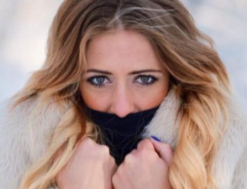 I rimedi migliori contro i capelli secchi durante l'inverno